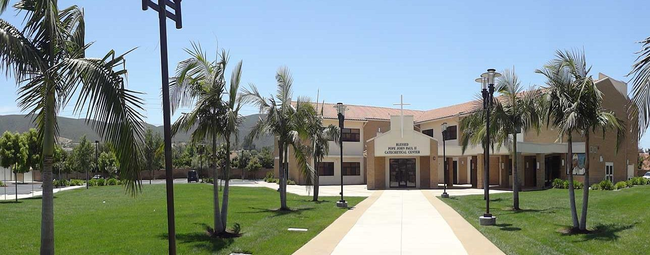 Saint John Paul II Center