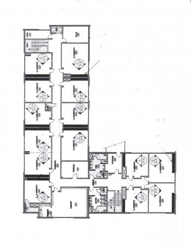 jpii second floor