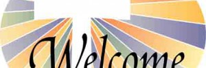 Welcome_Cross_with_Color_Rays_Christian_Clipart