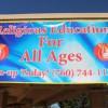 Registration for Religious Education Begins