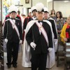 Knights of Columbus Corporate Mass