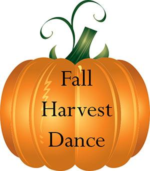 Thanksgiving Harvest Dinner Dance
