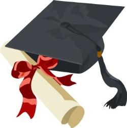 Baccalaureate Mass  / Misa de graduantes