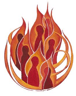 Pentecost Sunday  (Domingo de Pentecostés)