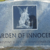 """Knights of Columbus Gather at the """"Garden of Innocence"""""""