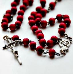 Knights to host 5th Sunday Rosary