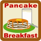 Knights of Columbus Sponsor Pancake Breakfast / Desayuno de panqueques