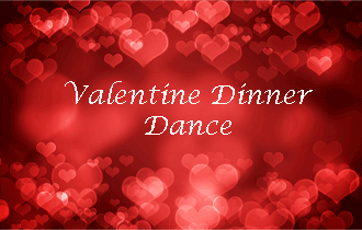 Valentines' Day Dinner Dance