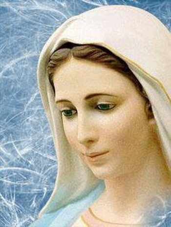 The Feast of the Immaculate Conception of the Blessed Virgin Mary