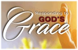 IT'S NOT TOO LATE...  ANNUAL CATHOLIC APPEAL- Responding to God
