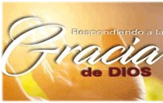 NO ES DEMASIADO TARDE...Respondiendo a la Gracia de Dios