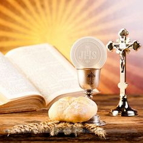 On-line Daily Masses with Readings & Reflections